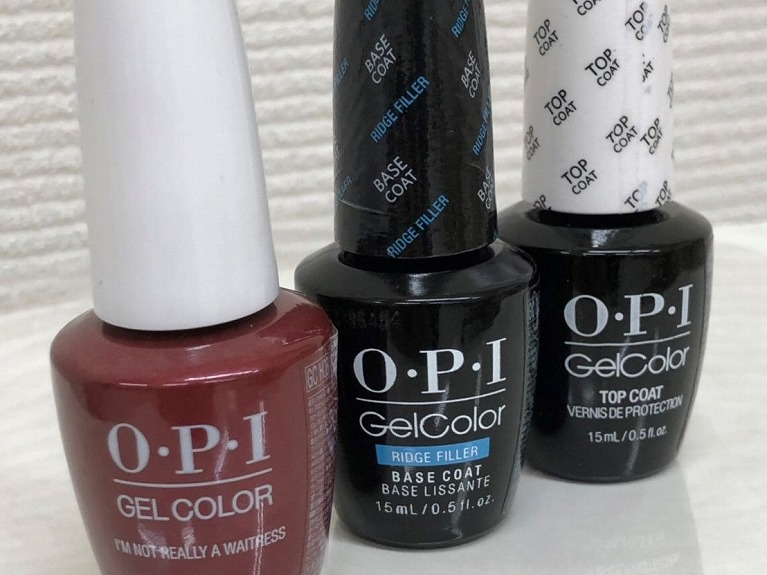 gelcolor by OPI